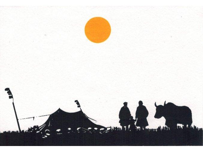 Přání s nomády (4)