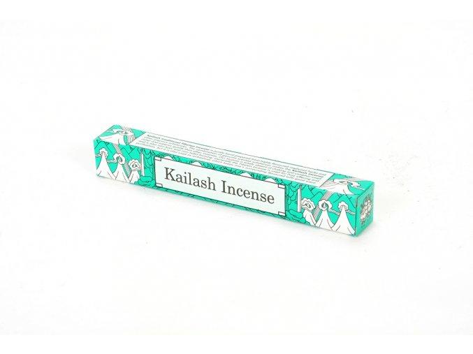 Vonné tyčinky Kailash