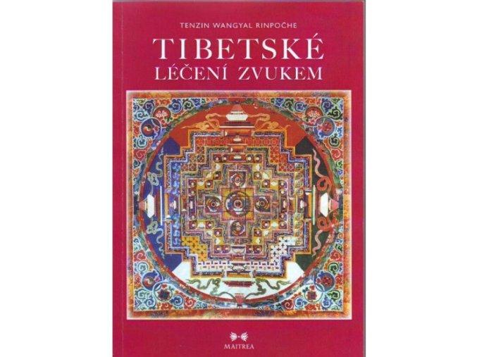 tibetske leceni zvukem